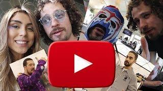 El viaje secreto de los YouTubers | CREATOR SUMMIT...