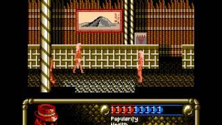 NES Longplay [272] Nightshade