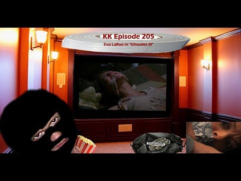 KK Ep 205 - Eva LaRue's First Full Treatment Scene! thumbnail