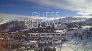 Куршевель. Невероятные приключения 100 сноубордистов в Альпах. Courchevel 2016(Это видео посвящается невероятному путешествию 100 сноубордистов во Франции, а именно 3 долины - Куршевель!..., 2016-02-10T17:49:37.000Z)