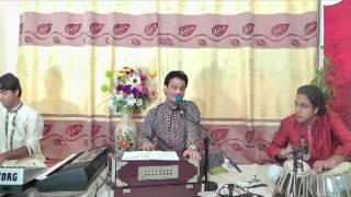 Ajmal Ali....Ghazal(Marize muhabbat)