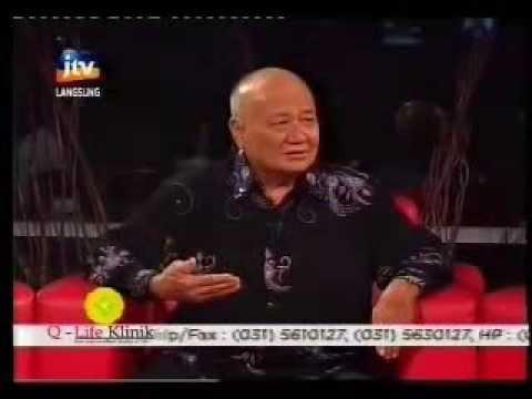 Q-Life Clinic Talkshow JTV - Kesaksian Pasien