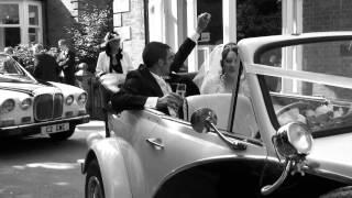 Wedding Video Recap - Wigan by Kris Clarke