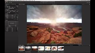 Composition in Capture One Pro 7 | Phase One imaging software