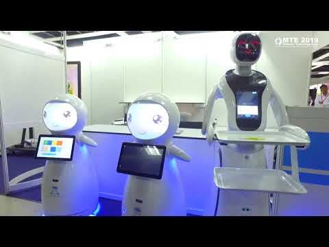 Malaysia Technology Expo 2019