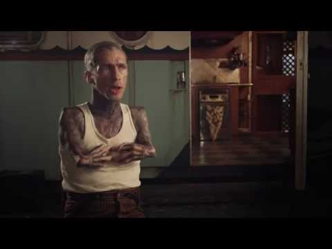 American Horror Story: Freak Show - Extra-Ordinary Artists - Mat Fraser  HD