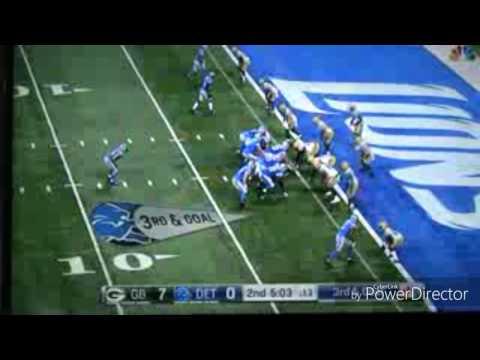 Zach Zenner 16-17 highlights