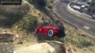 GTA 5 Gameplay   How to lose all of your money