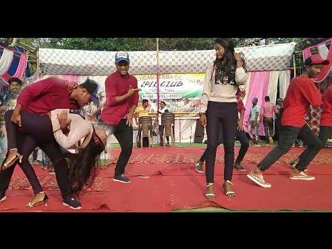 Dil Dil Dil Dewana || Mangal Hansda & Dolly || New Santali Video 2019