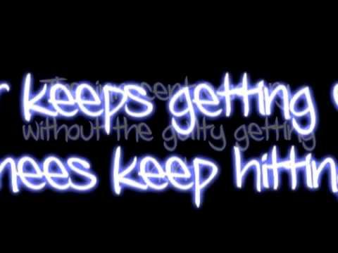 Hollywood Undead - S.C.A.V.A. lyrics