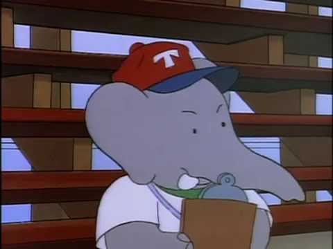 Babar: Every Basket has a Silver Lining - Ep.56