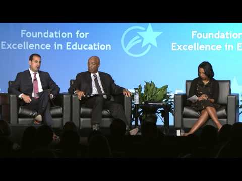 #EIE16: KEYNOTE - U.S. Secretaries of Education Panel on the Every Student Succeeds Act (ESSA)