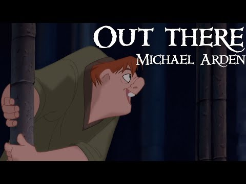 Out there  Musical version Michael Arden