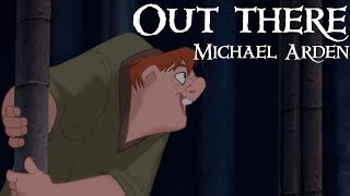 Out there   Musical version (Michael Arden)