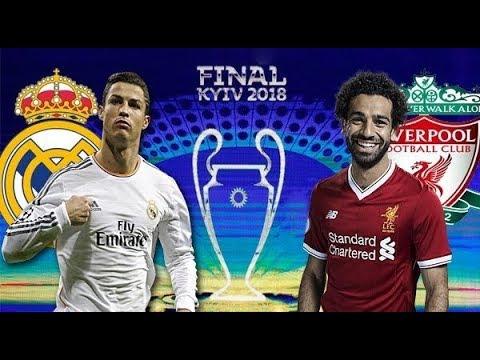 Лига чемпионов финал барселона и реал мадрид
