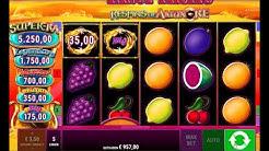 Ich habe den Jackpot in Fancy Fruits geknackt!! Riesen Gewinn mit Mega viel Spaß