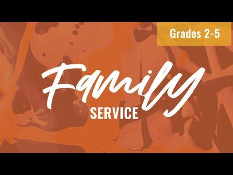 YK Kesher Family Service | Sept 28, 2020