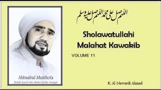 Sholawat Habib Syech - Sholawatullahi Malahat Kawakib - volume 11
