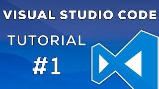 Tutorial Visual Studio Code, el Nuevo Rey de los Editores de Código [1/5]