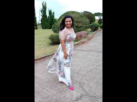 Vale mais que Diamante/Cantora Priscila Alves