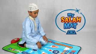 MySalahMat - The Fun, Easy & Interactive Way to Teach Your Children The Beauty of Salah screenshot 3