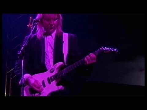 Rush - Manhattan Project (Presto Tour 1990)