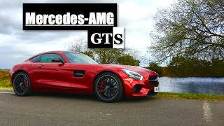 Mercedes-Benz AMG GT 2016 Videos