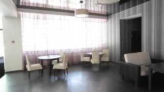 Ресторан пансионата