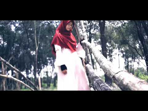 Anji- menunggu kamu( cover) by Rara agha  (cover video)