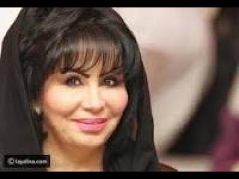 تعرف على بنت الفنانة ليلى السلمان Youtube
