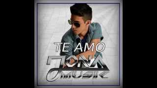 Te Amo - JonaMusic (MusicVideo)