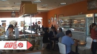 'Ông vua' bánh mỳ Việt trên đất Mỹ | VTC