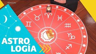 El horóscopo de hoy, 24 de mayo de 2019, por el astrólogo Mario Vannucci   Un Nuevo Día   Telemundo