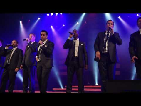 Straight No Chaser - 12 days/Christmas Can Can