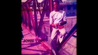 Earl Cunningham - John Tom