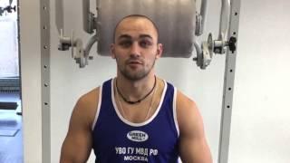 видео Восстановление в спорте