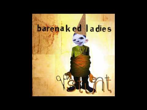 Клип Barenaked Ladies - I'll Be That Girl