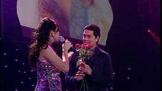 A VERY SPECIAL LOVE - Sarah Geronimo & J...