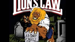 Lion S Law One By One