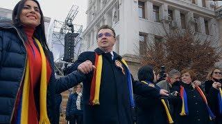 """24 ianuarie la Focșani. """"Decât flori și omenie!"""""""