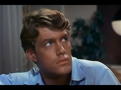 Coronet Blue   from S1 E6 with Frank Converse and Juliet Mills