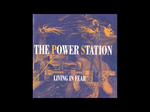 The Power Station - She Can Rock It