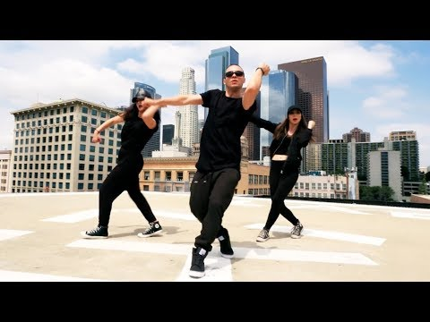 Fat Joe, Remy Ma - All The Way Up ft. French Montana (Dance Video) | Mihran Kirakosian Choreography
