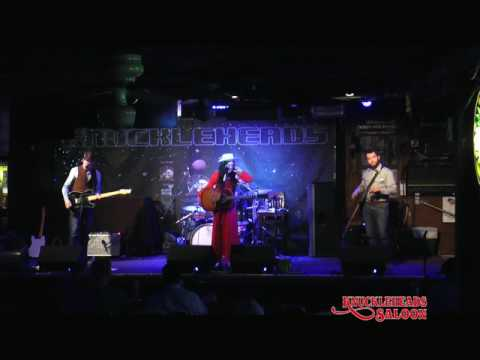 Whitney Rose plays Knuckleheads Saloon  22 March 2017