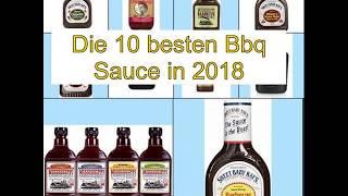Die 10 besten Bbq Sauce in 2018