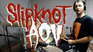 Drums Only: http://youtu.be/ysHxU2hPyY4 Slipknot: https://www.youtu...