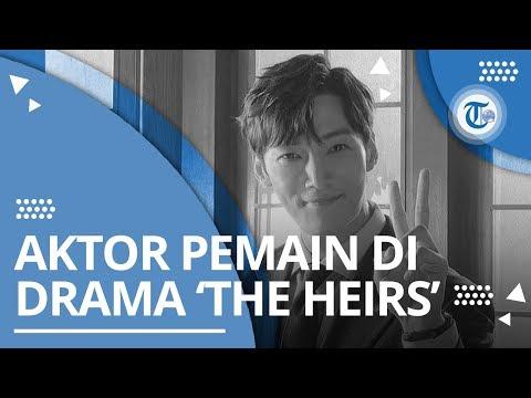 Profil Choi Jin Hyuk - Dikenal Setelah Perannya Dalam Serial Televisi 'The Heirs'
