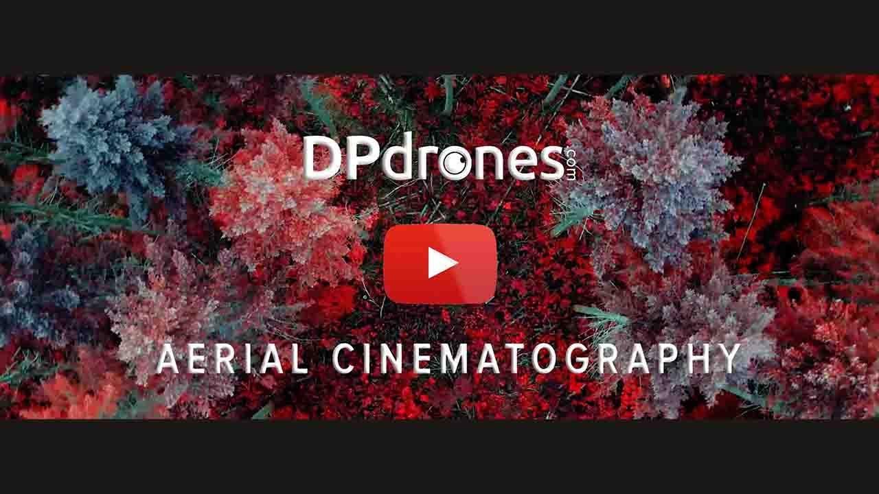 DPDRONES DEMO REEL - DPdrones | DyrlandProductions