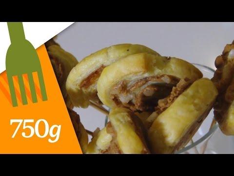 recette-de-sucettes-feuilletées-aux-spéculos---750g