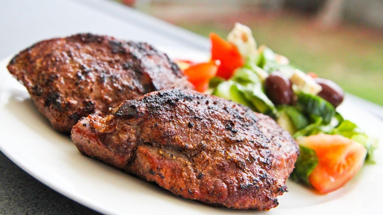 Rump Steak Suomeksi